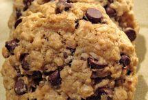 Vegan Koekjes / Recepten voor heerlijke vegan koekjes!