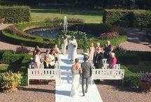 Bröllop på Villa Fridhem