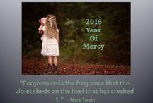 2016 Year of Mercy