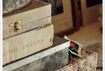 Los Hilos de María Ives / Mi rincón de inspiración