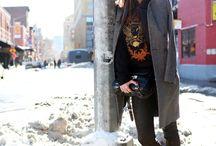 Style + Refined / Capsule wardrobe inspiration, stitch fix guide