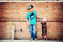 boys photography ideas