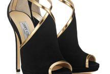 Il mio regno per una scarpa