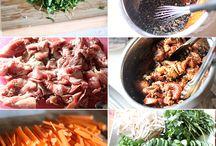 Favorite Recipes: Vietnamese