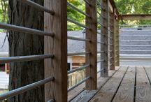 A 2016 railings