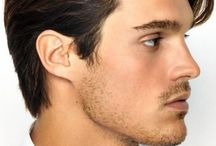 Long Hair Styles Man