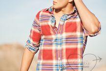 Shoot: Senior Boys / by Esme Ramirez