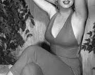 Marilyn Monroe naked