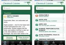 Food Apps & Websites