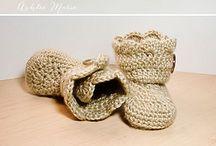 Crochet / by Nicole Graham