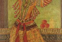 Qajar arts