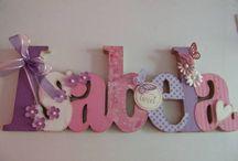 letras y letreros / Diferentes fuentes para personalizar cuadernos, albunes y letreros y demás!!!!