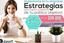 Estrategias de Marketing / E-mail Marketing