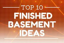 Basement Renovation / 0
