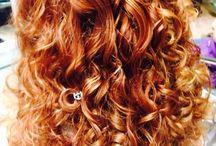 Capelli lunghi - Long Hair / Tagli moda - cool hair cut