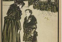 L Assiette au beurre (french magazine 1901 - 1912)
