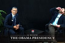 In Review: President Obama's Top Moments In the Digital Era