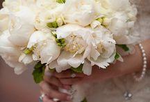 Bouquet / #bride #wedding