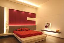 Caisson Studios' Portfolio - Bedroom