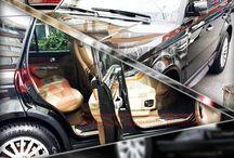 Range Rover Kiralama / Firmamız sizlere son model range rover araçlarla kiralama hizmeti sunmaktadır.