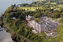 Hotels in the Finger Lakes / The Finger Lakes offers many fine hotels.