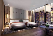 This will be the first St. Regis Hotel in Hong Kong