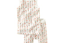 Clothes for my boys / by Leah Zanville