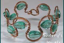 jewelery / by Dee Schultz