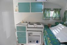 Trailer Interiors / by Michelle Flood