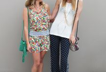 Music Festival Outfit Ideas / Check out different ways you can wear cabi clothing outfits to your favorite music festivals!