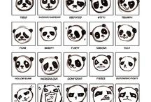 Pandas!<3