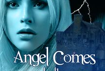 Inspiration for The Twins' Trilogy / The Twins' Trilogy is a Regency-based romantic suspense from award-winning author, Regina Jeffers. The series includes Angel Comes to the Devil's Keep, The Earl Claims His Comfort, and Lady Chandler's Sister.
