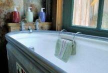 Bathroom Ideas / by Tammy Heagy-Klick