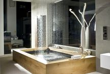 Ideas: Luxury Bath | Luxuriöse Bad