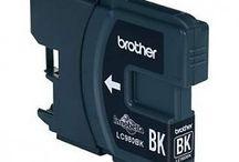 Inktcartridge Brother (Huismerk)