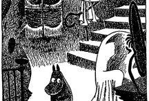 Moomin Troll