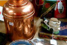 Tobacciana / Antique & vintage smoking collectibles / by Fair Oaks Antiques