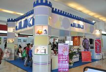 Exhibition Booth System / System R8