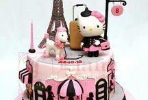 Inspirations Cake Design