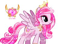 My little pony<3