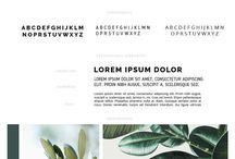 MockUp: Web&Logos