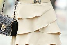 Fashion / by Rachel Mihalak