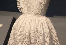 girly apron