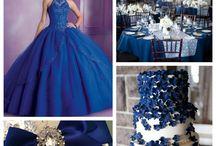 Kuninkaallinen sininen
