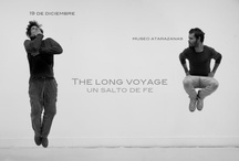 catering exposicion THE LONG VOYAGE