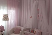 Amy & Allys room / by Julie Dickerson Savell