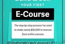 Onlinekurse erstellen und vermarkten / Onlinekurse erstellen und vermarkten