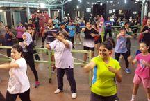 Seng Kang Fit Club - Singapore / Contact Yvonne Bon for Class Details P: 81829130 http://sg-fitclub.com/