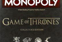 Monopoly / Monopolover