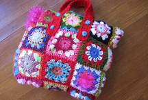 Crochet / by Melissa Stillion